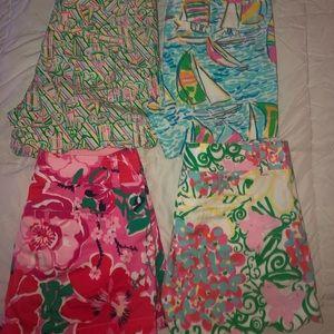 Bundle Lilly Pulitzer Shorts